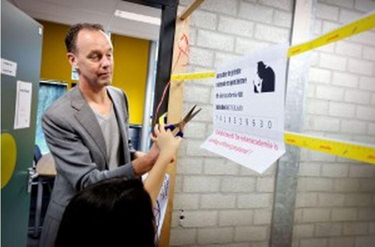 Opening Zaterdag Academie
